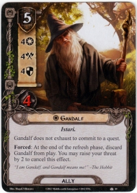 What's better than a Value Wellignhall -Value Gandalf